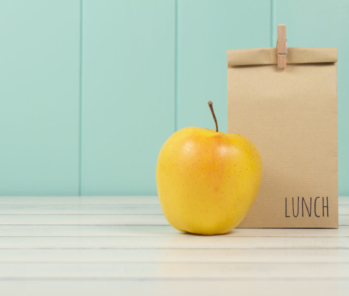 healthy work lunches, easy lunch ideas to bring to the office